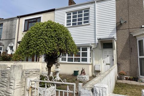 3 bedroom terraced house for sale - Brunswick Street, Swansea