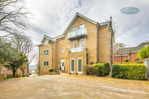 2 bedroom apartment for sale - Tapton Crescent Road, Broomhill, S10 5EB