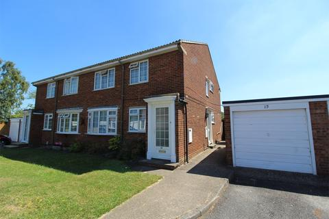 2 bedroom maisonette for sale - King Georges Close, Hitchin, SG5