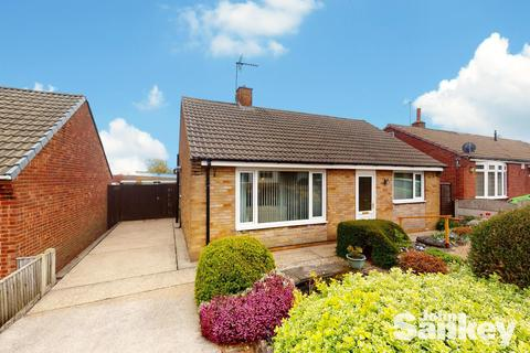 3 bedroom detached bungalow for sale - Penrith Place, Mansfield