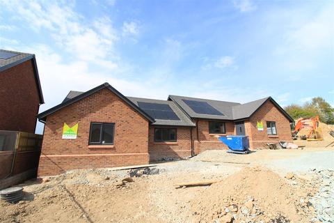 2 bedroom semi-detached bungalow for sale - Plot 44,Hopton Park, Nesscliffe, Shrewsbury