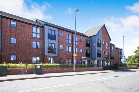 1 bedroom apartment for sale - Latham Court, 50 Middlewich Road, Sandbach, Cheshire, CW11 1LF