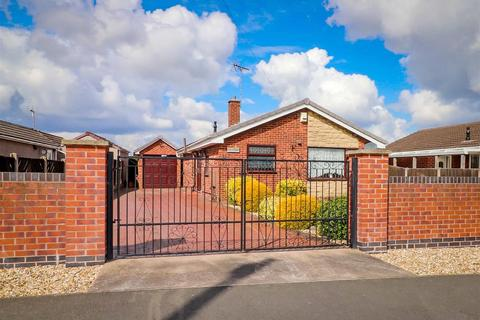 2 bedroom detached bungalow for sale - Rood Lane, Clowne, Chesterfield