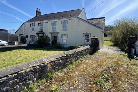 3 bedroom semi-detached house for sale - Cwmamman Road, Glanamman, Ammanford