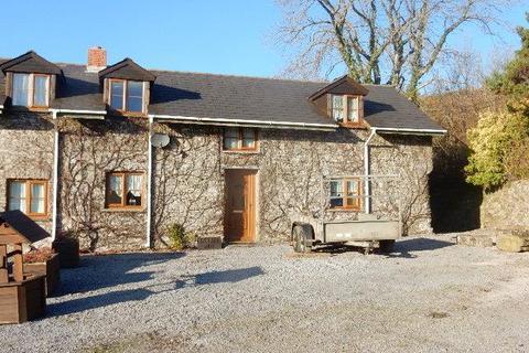 3 bedroom semi-detached house for sale - Llandyfan, Ammanford