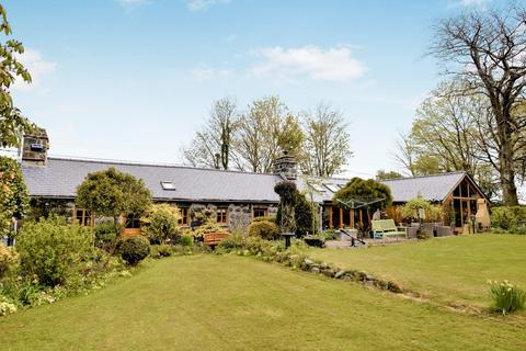 5 bedroom cottage for sale - Llanystumdwy, Criccieth