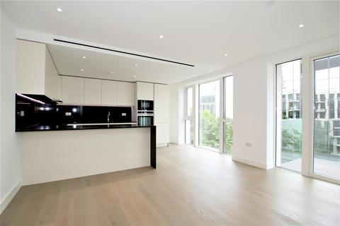 1 bedroom flat to rent - Admiralty House, London Dock, E1W