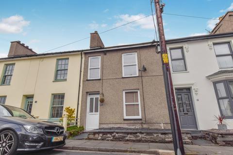 3 bedroom house for sale - Terrace Road, Porthmadog