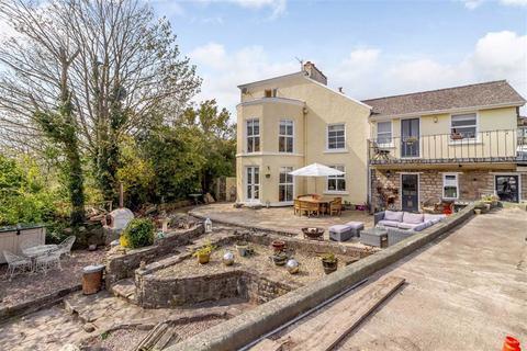 6 bedroom detached house for sale - Sedbury Lane, Tutshill, Chepstow, Gloucestershire, NP16
