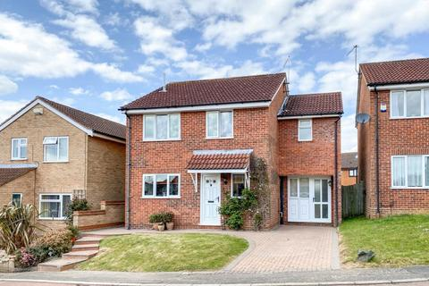 4 bedroom detached house for sale - Blackwell Hill, West Hunsbury, Northampton, NN4