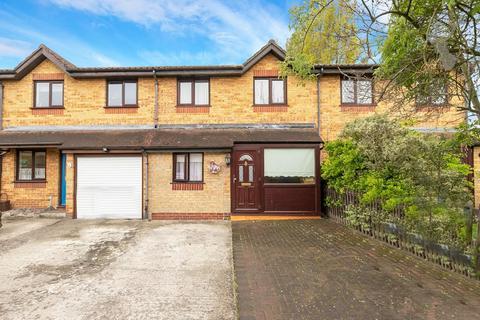 4 bedroom house for sale - Celadon Close, Enfield