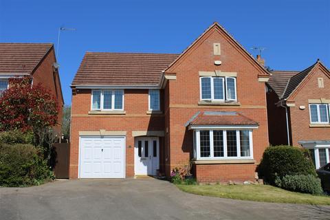 4 bedroom house for sale - Spartan Close, Northampton