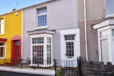 4 bedroom terraced house to rent - Windsor Street, Uplands, Swansea