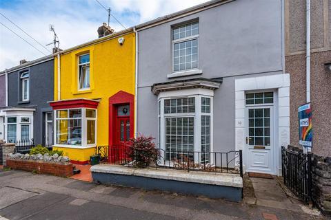 4 bedroom terraced house to rent - Windsor Street, Uplands, Swansea