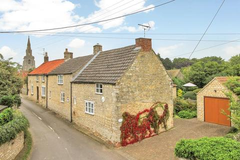 4 bedroom cottage for sale - Church Street, North Witham, Grantham