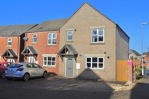 3 bedroom semi-detached house for sale - Harris Way, Grantham