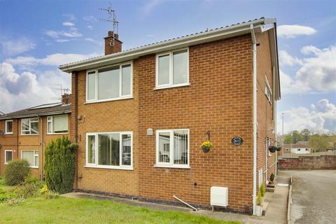 2 bedroom maisonette for sale - Windsor Crescent, Woodthorpe, Nottinghamshire, NG5 4PY