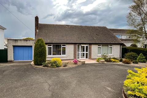 3 bedroom bungalow for sale - 135 Haven Road, Haverfordwest SA61 1DL
