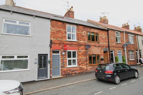 2 bedroom terraced house for sale - Sloe Lane, Beverley