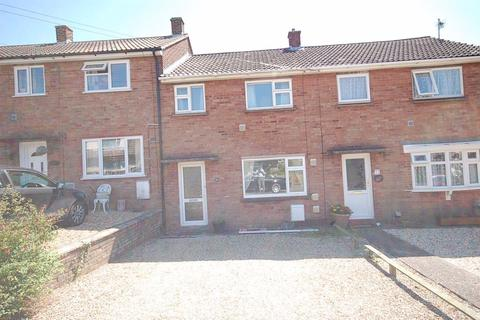 2 bedroom terraced house to rent - Thorold Avenue, Cranwell, Sleaford
