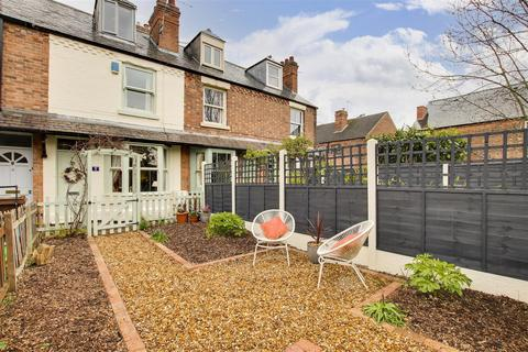 2 bedroom terraced house for sale - Peel Villas, Mapperley, Nottinghamshire, NG3 5HZ
