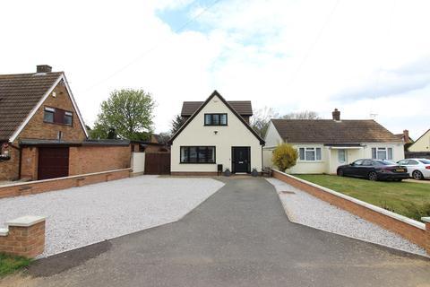 3 bedroom detached house for sale - Newbury Lane, Silsoe, MK45