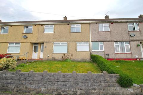2 bedroom terraced house for sale - Penderry Road, Penlan, Swansea