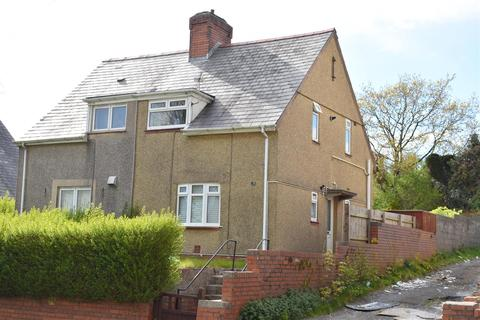 2 bedroom semi-detached house for sale - Townhill Road, Cockett, Swansea