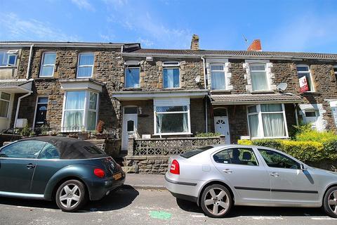 3 bedroom terraced house for sale - Stanley Terrace, Mount Pleasant, Swansea