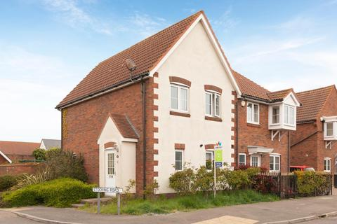 3 bedroom semi-detached house for sale - Camden Road, Broadstairs