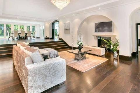 7 bedroom house for sale - Coombe Park, Kingston Upon Thames, KT2