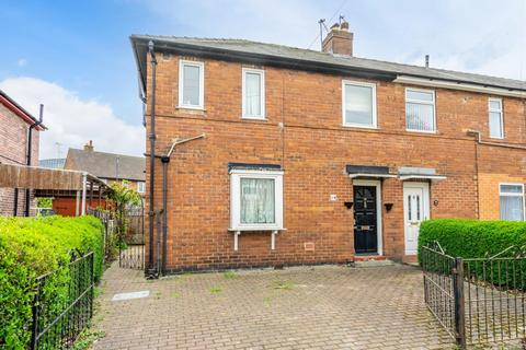 3 bedroom end of terrace house for sale - Hope Street, York