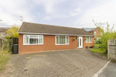 3 bedroom detached bungalow for sale - Acacia Drive, Lower Pilsley, Chesterfield