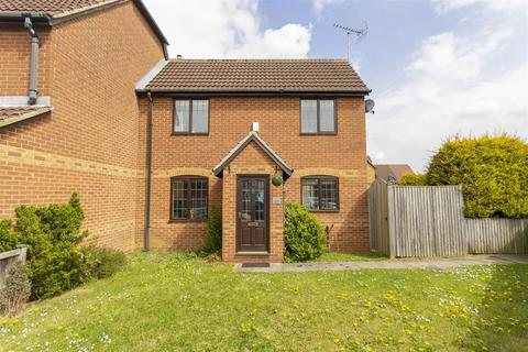 2 bedroom semi-detached house for sale - Holbeck Avenue, Bolsover, Chesterfield