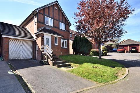 3 bedroom detached house for sale - Clos Eileen Chilcott, Llansamlet, Swansea