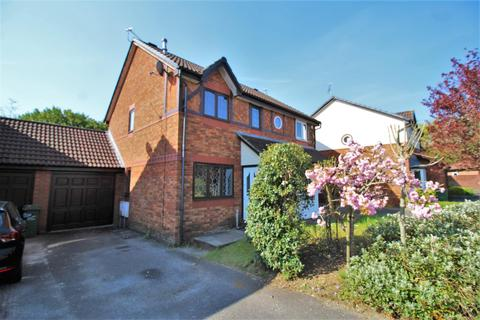 2 bedroom semi-detached house for sale - Hamilton Drive, Chippenham