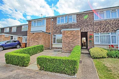 3 bedroom terraced house for sale - RICHMOND CLOSE - WARE
