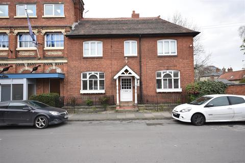 4 bedroom semi-detached house for sale - Magnus Street, Newark