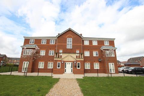 1 bedroom apartment to rent - Regency Square, Warrington, WA5