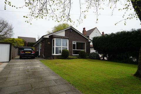3 bedroom detached bungalow for sale - Chorley New Road, Lostock, Bolton