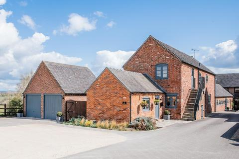 4 bedroom barn conversion for sale - Long View Lane, Clifton, Ashbourne