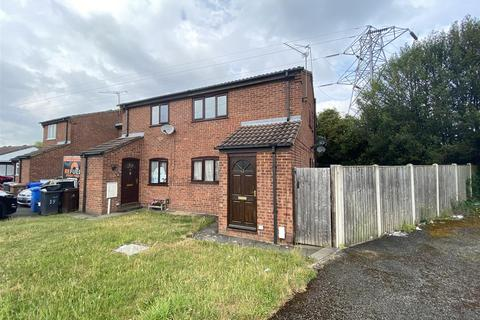 1 bedroom flat to rent - Luccombe Drive, Alvaston, Derby