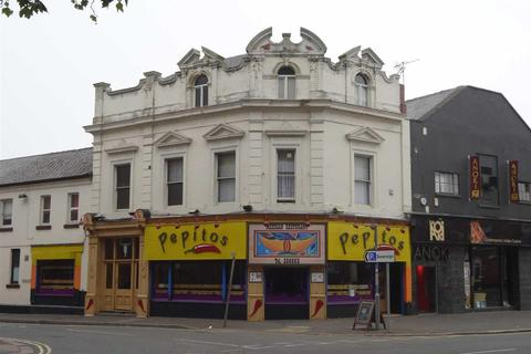 Studio to rent - London Road, Derby