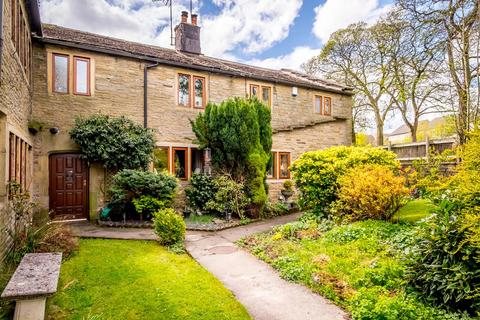 3 bedroom cottage for sale - Holdsworth Road, Holmfield, Halifax