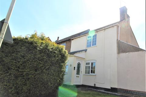 2 bedroom cottage for sale - North Street, Whitwick, Coalville, LE67