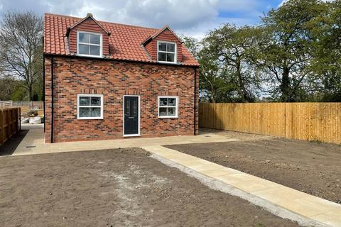 3 bedroom detached house for sale - Broadway, Fulford