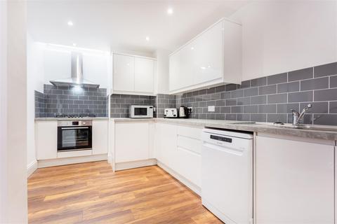 5 bedroom terraced house to rent - Meldon Terrace, Heaton