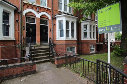 Studio to rent - Evington Road, Leicester