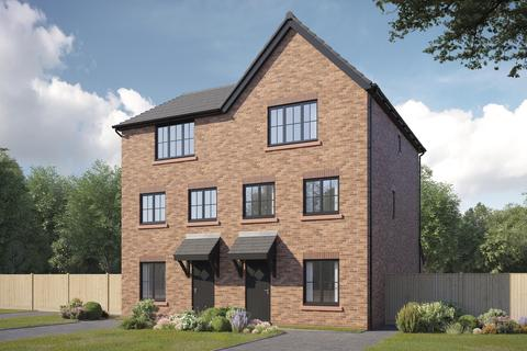 4 bedroom semi-detached house for sale - The Fulwood at The Mount, George Street, Prestwich M25