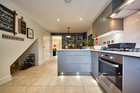 3 bedroom semi-detached house for sale - The Alton - Plot 283 at Willowbrook Grange, Willowbrook Grange, Jack Mills Way CW2